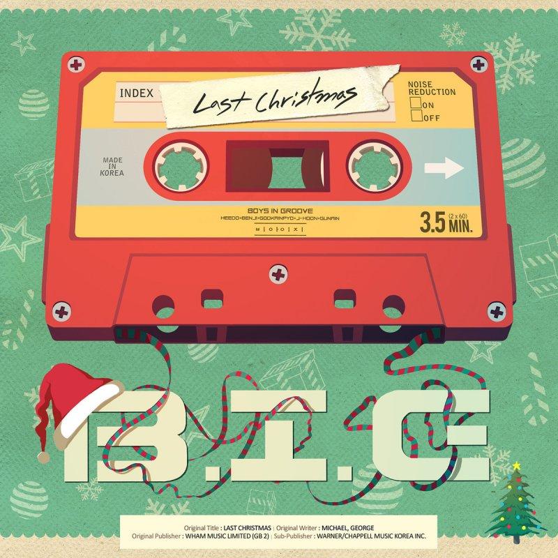 big last christmas lyrics musixmatch - Last Christmas Original