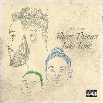Testi These Things Take Time
