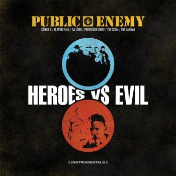 Testi Heroes Vs Evil