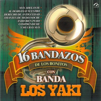 Banda Los Yaki -                            cover art