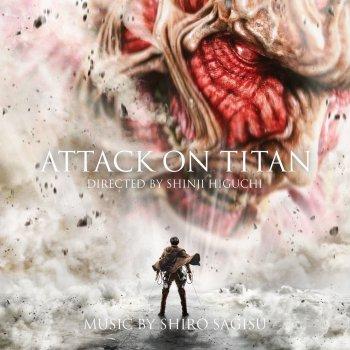 Testi Attack on Titan (Original Motion Picture Soundtrack)