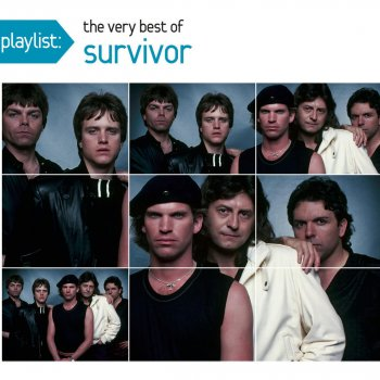 Testi Playlist: The Very Best of Survivor