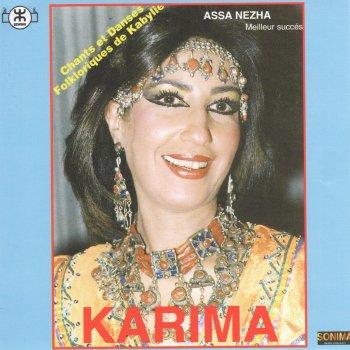 Testi Karima, Assa Nezha, Chants et Danses Folkloriques de Kabylie (Le Meilleur)