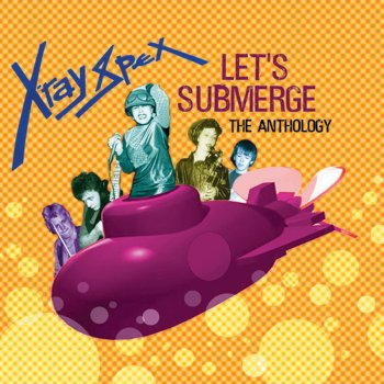 Testi Let's Submerge - The Anthology