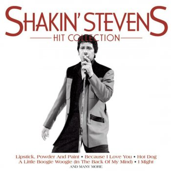 Testi Shakin Stevens: Hit Collection Edition