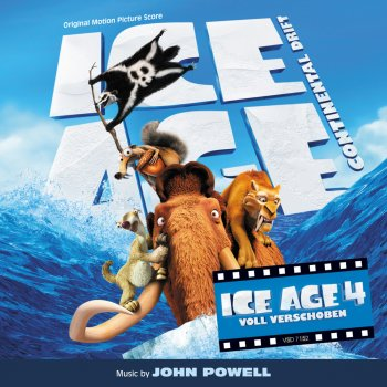Testi Ice Age 4 - Voll verschoben (Original Motion Picture Score: Ice Age 4 - Continental Drift)