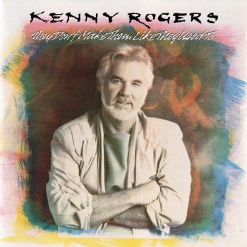 Life Is Good, Love Is Better by Kenny Rogers - cover art