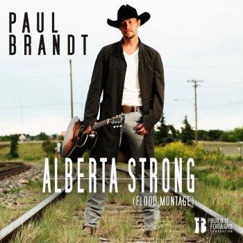 Testi Alberta Strong (Flood Montage)
