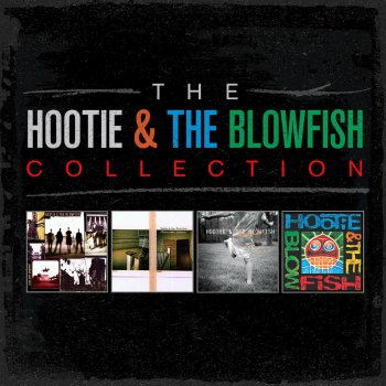 The Hootie & the Blowfish Collection - cover art