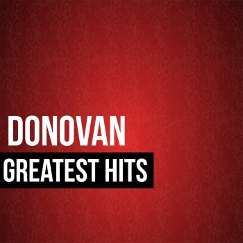 Testi Donovan Greatest Hits