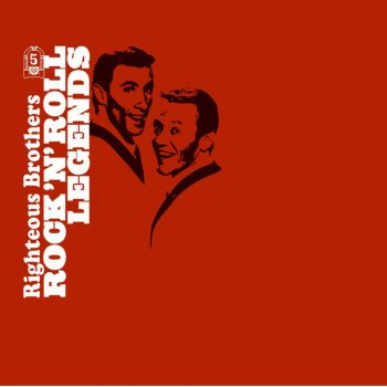 Testi Rock N' Roll Legends: The Righteous Brothers