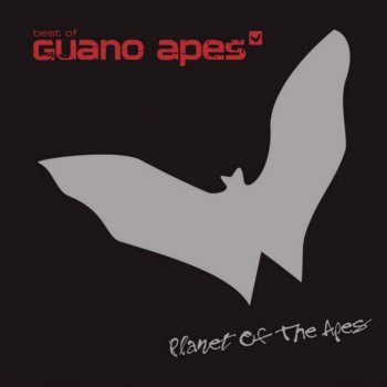 Testi Planet of the Apes - Best of Guano Apes