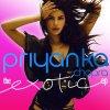 Exotic lyrics – album cover