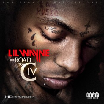 Welcome to My Hood (remix) (Testo) - Lil Wayne feat  DJ
