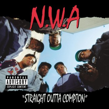 Testi Straight Outta Compton