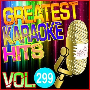 Testi Greatest Karaoke Hits, Vol. 299 (Karaoke Version)