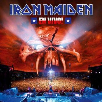 Testi Iron Maiden - En Vivo! (Live)