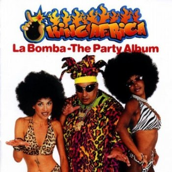 Testi La Bomba: The Party Album