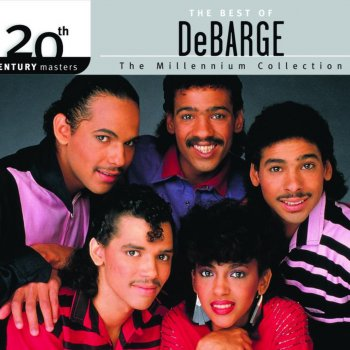 Testi 20th Century Masters - The Millennium Collection: The Best of DeBarge