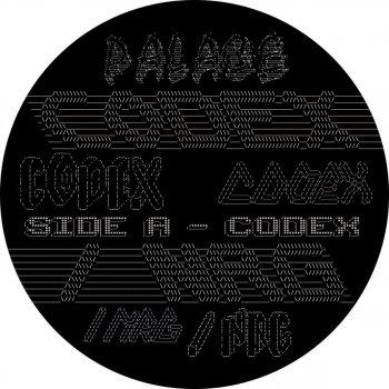 Testi Codex / NRG