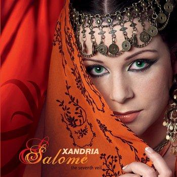 Testi Salomé: The Seventh Veil