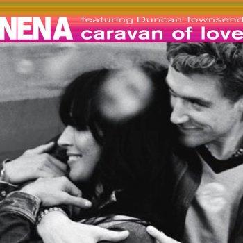 Testi Caravan of Love (feat. Duncan Townsend)