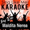 La respuesta no es la huida (Karaoke Version) [Originally Performed By Maldita Nerea]