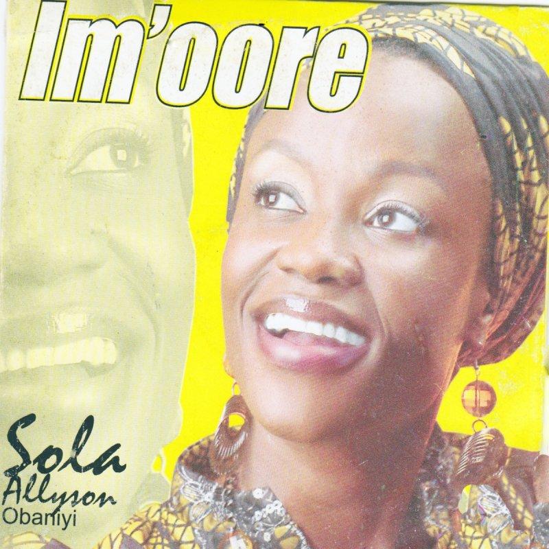 Sola Allyson Obaniyi - Mimo Lyrics | Musixmatch
