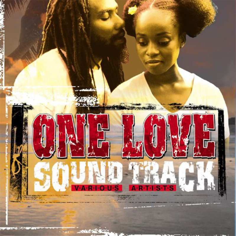 KYMANI MARLEY FT CHERINE ANDERSON ONE LOVE DOWNLOAD