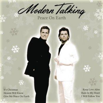 Testi Peace On Earth (Winter In My Heart)