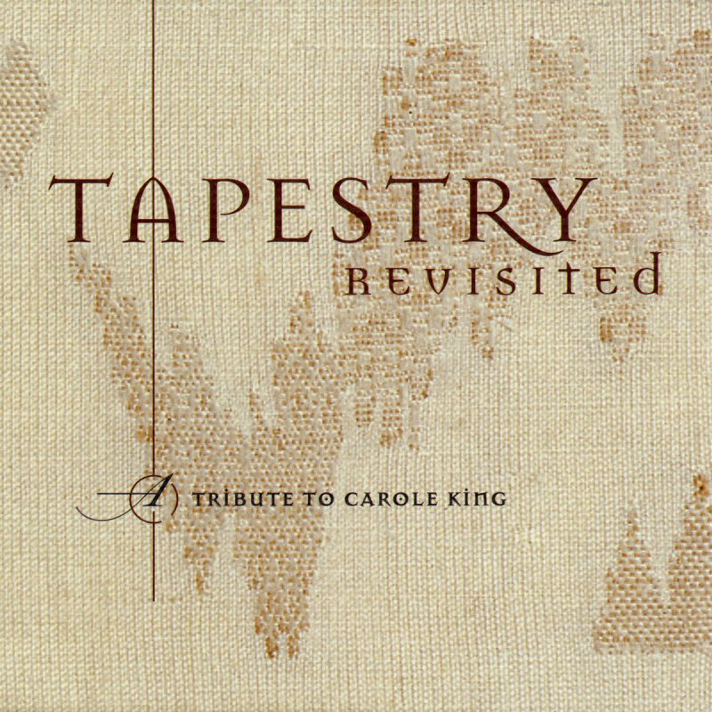 Carole King - Tapestry [HD] - YouTube