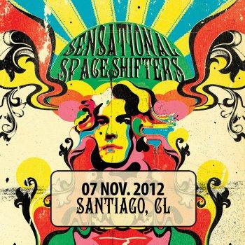 Testi Live In Santiago, CL - 07 Nov. 2012