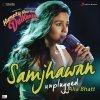 "Samjhawan (Unplugged by Alia Bhatt) [From ""Humpty Sharma Ki Dulhania""] lyrics – album cover"