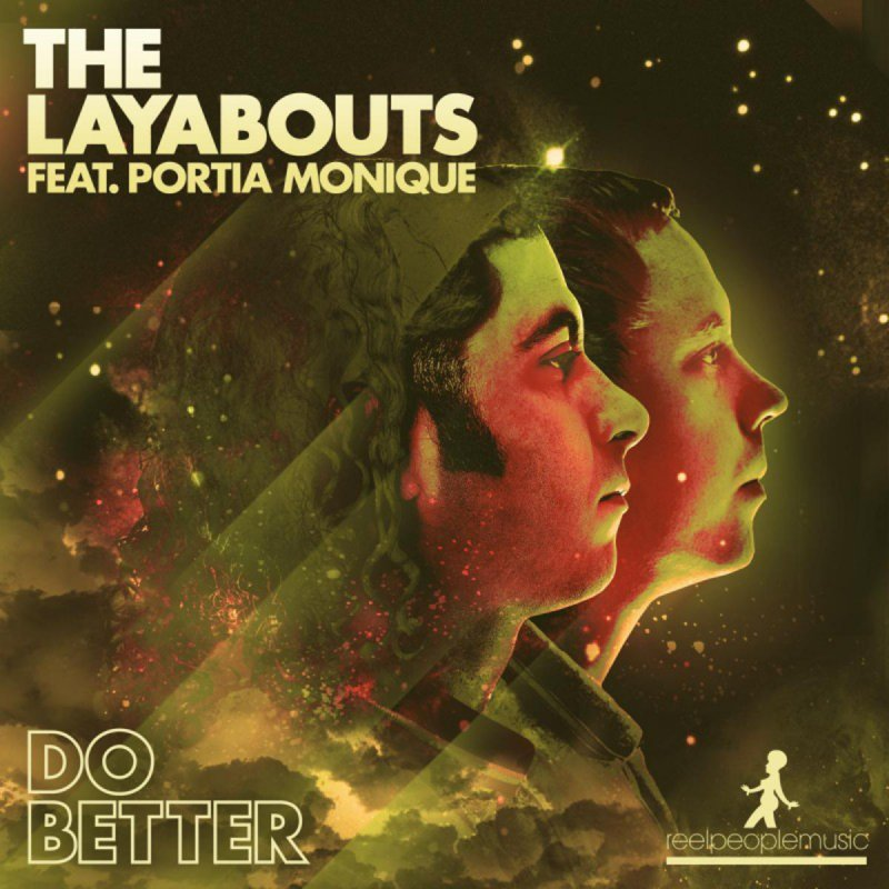Do better (feat. Portia monique) [reel people vocal mix] by the.