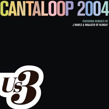 Testi Cantaloop 2004 EP