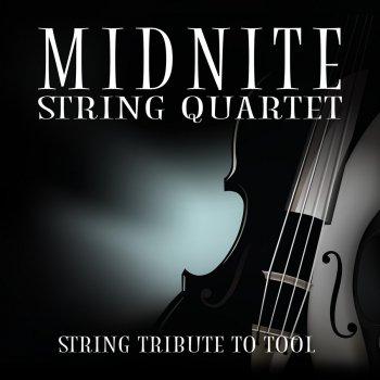 String Tribute to Tool by Midnite String Quartet album