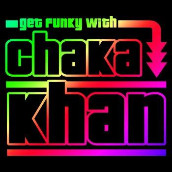 Testi Get Funky with Chaka Khan (Live)