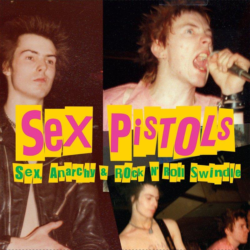 Sex pistols never mind the bollocks japanese cd album