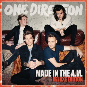 Made In The A.M. - cover art