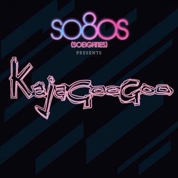 Testi Kajagoogoo - so80s (Compiled by Blank & Jones)