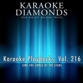 Testi Karaoke Playbacks, Vol. 216 (Sing the Songs of the Stars)