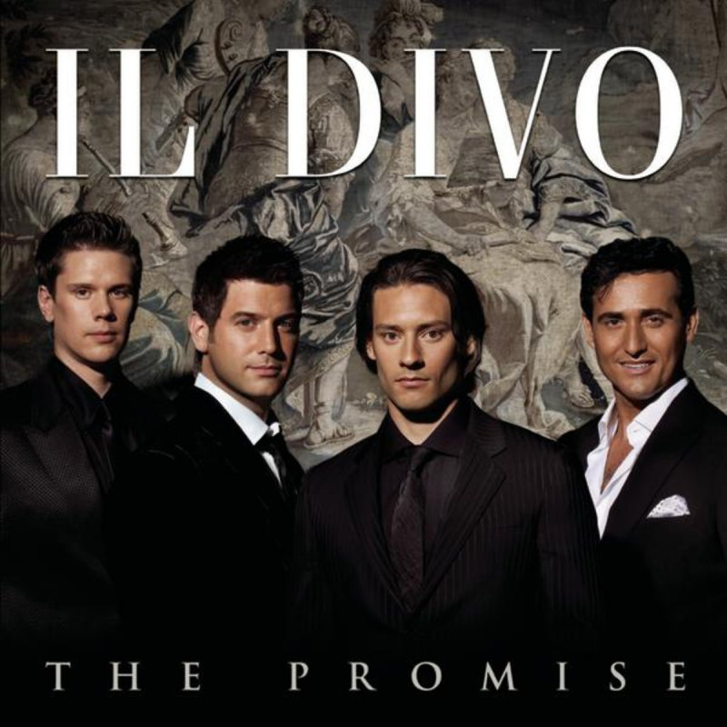 Il divo hallelujah aleluya lyrics musixmatch - Il divo songs ...