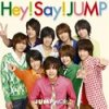 JUMP WORLD Hey! Say! JUMP - cover art