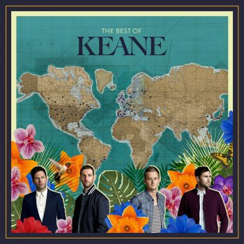 Testi The Best of Keane