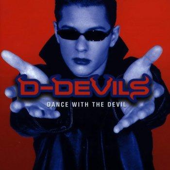 Intro: Dance With the Devil lyrics – album cover
