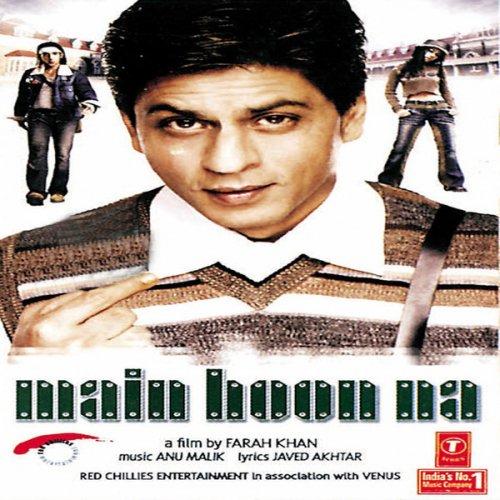 Download Main Wo Duniya Hu Mp3: Anu Malik - Tumhe Jo Maine Dekha Lyrics