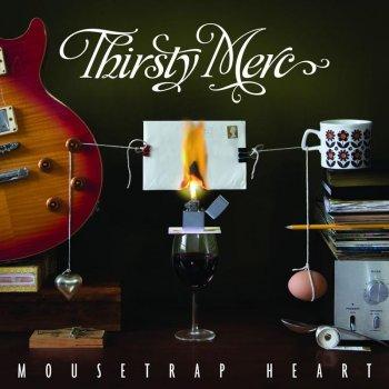 Testi Mousetrap Heart
