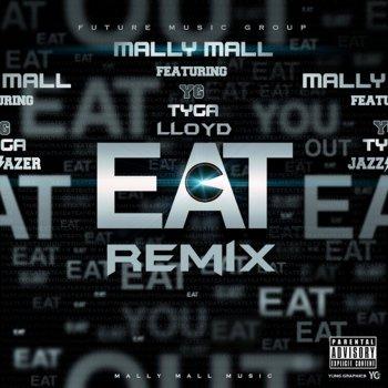 Testi Eat [Remix]