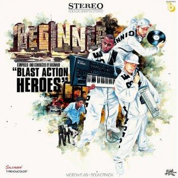 Testi Blast Action Heroes