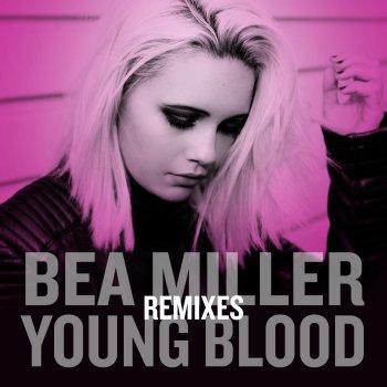 Testi Young Blood Remixes
